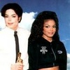 maj - michael-and-janet-jackson Icon