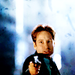 mulder - fox-mulder icon