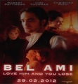 new poster - bel-ami photo