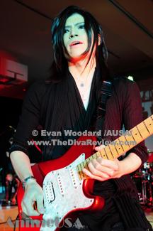 november 2011 コンサート