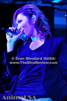 november 2011 संगीत कार्यक्रम
