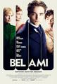 official Bel Ami Poster