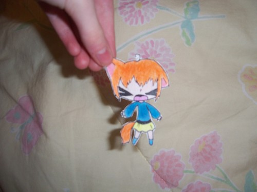 paper child alexa