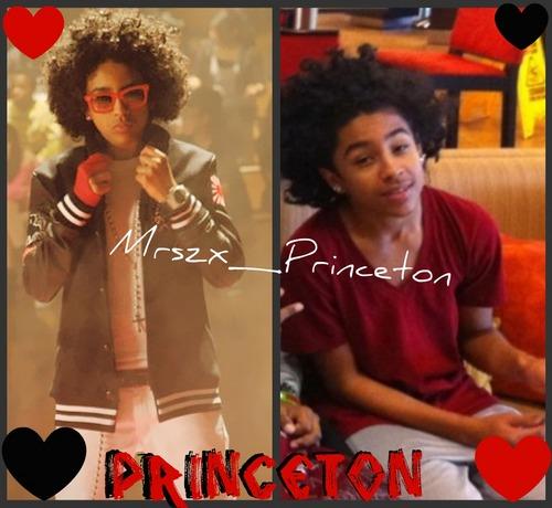 prod and prince