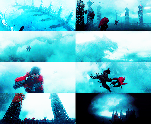 quidditch p*rn → harry potter & the prisoner of azkaban