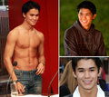 seth clearwater - boo-boo-stewart photo