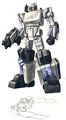 soundwave images - transformers photo