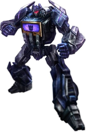 soundwave تصاویر
