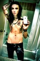 <3<3Shirtless Andy<3<3