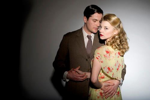 After Miss Julie (2012) Promotional Pictures
