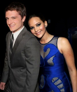 josh hutcherson girlfriend