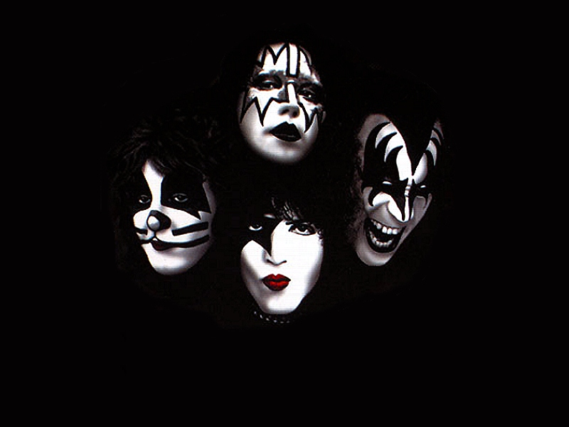 KISS Images Kiss HD Wallpaper And Background Photos