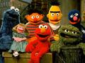 ☆ Sesame Street ☆