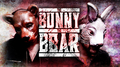  The Bunny The Bear   - sarahs-deviants fan art