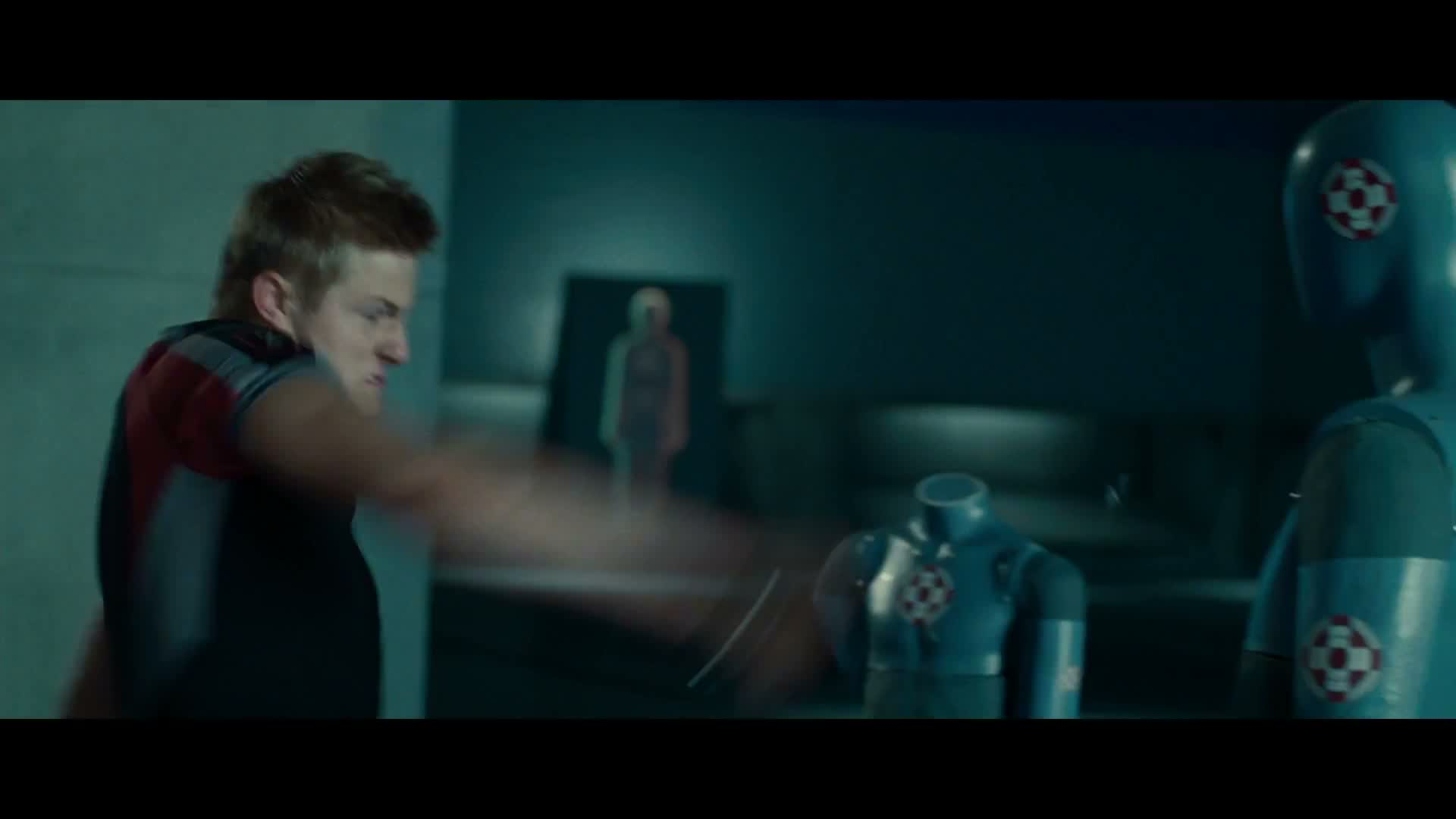 Cato images '-The Hunger Games'- trailer #2 HD wallpaper and ...