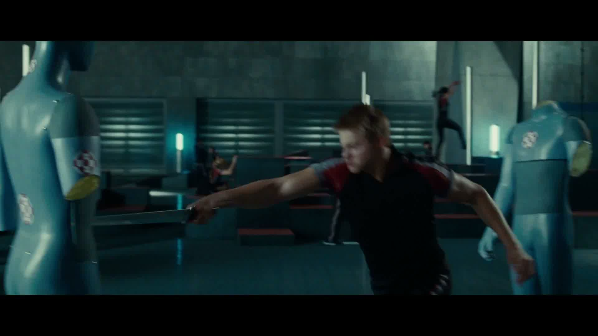 LadyEmzy16 images Alexander Ludwig (Cato,The Hunger Games) HD ...