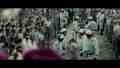 'The Hunger Games' trailer #2 - effie-trinket screencap