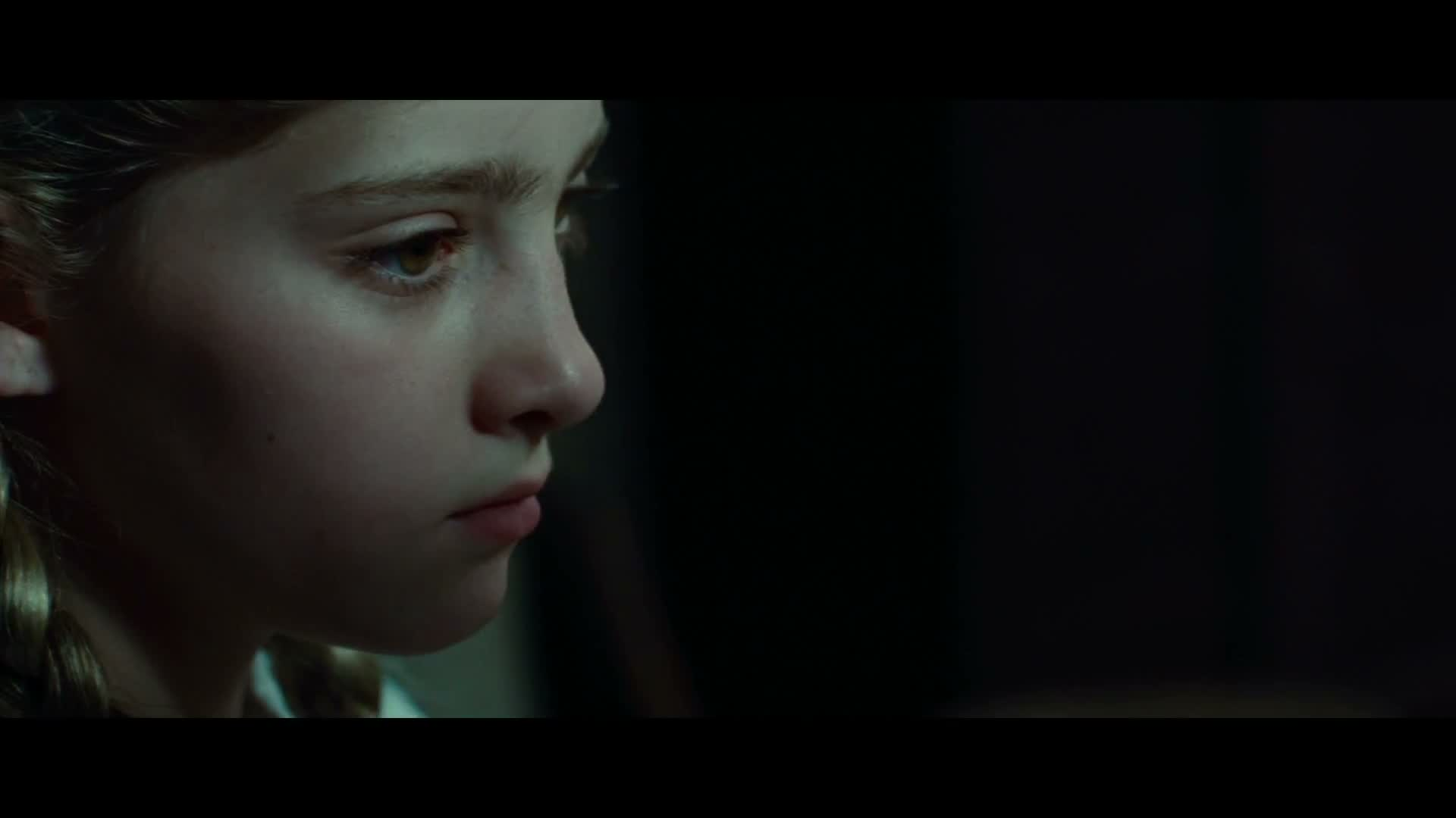Primrose Everdeen images 'The Hunger Games' trailer #2 HD ...