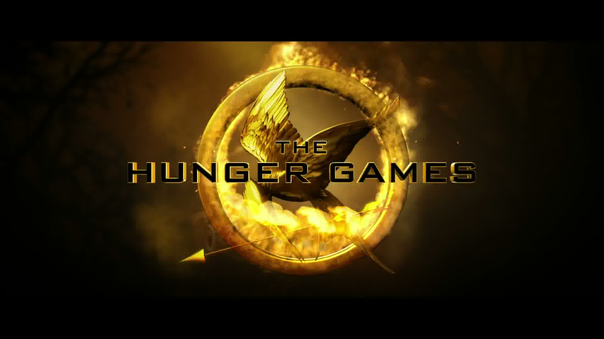 The hunger games movie the hunger games trailer 2