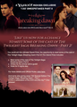 .Yahoo! contest – Meet the Breaking Dawn Part 2 cast    - twilight-series photo