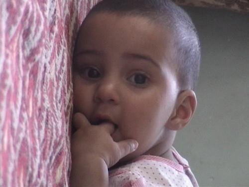 ♥ cute baby girl (plz टिप्पणी दे guyz)