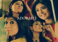 ♥kritika kamra ♥ - kuch-toh-log-kahenge fan art