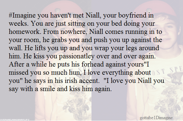 One Direction Dirty Imagines