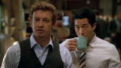 The Mentalist - Episode Guide