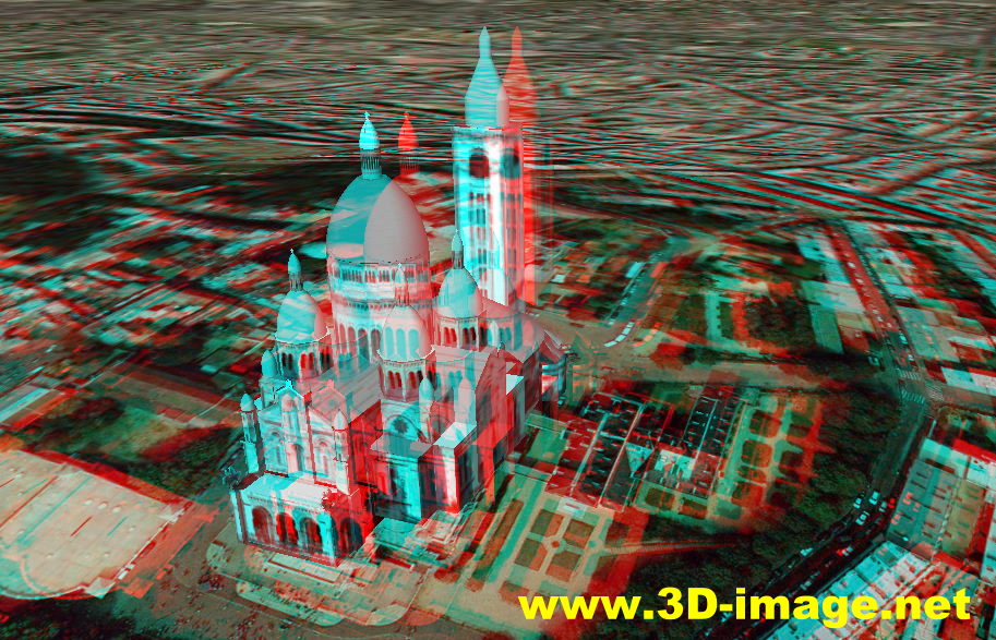 3d 3d pics come out