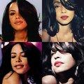 Aaliyah & Sade - sade fan art