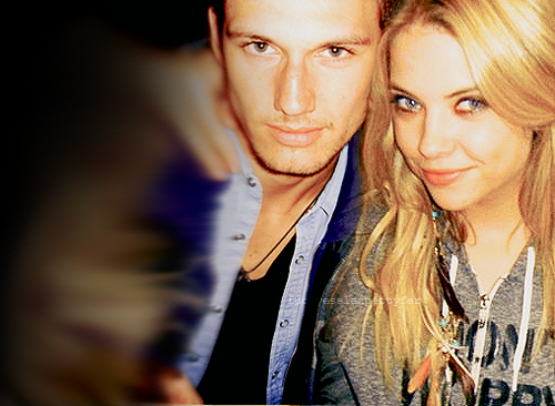 Alex&Ashley - alex-pettyfer Photo