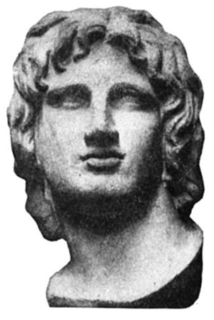 Alexander III of Macedon (20/21 July 356 – 10/11 June 323 BC