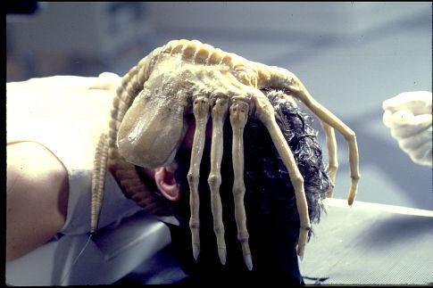 Alien 映画