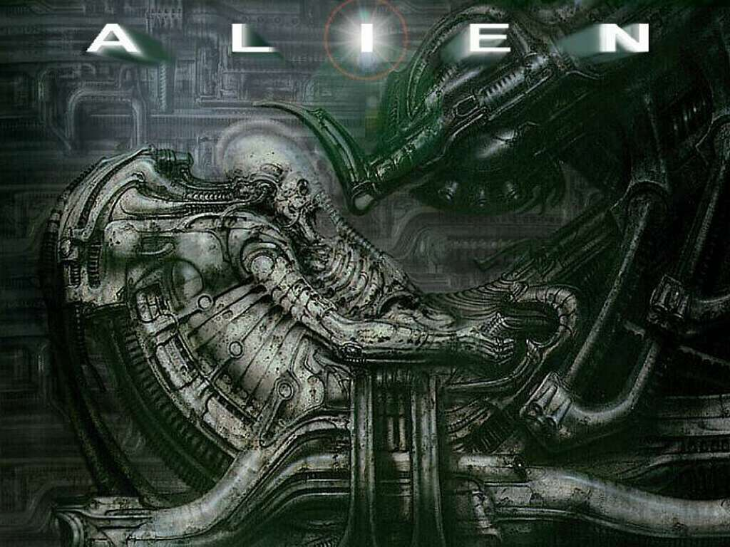 ALIEN images Alien HD wallpaper and background photos ... H.r. Giger Wallpaper