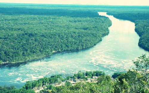 Amazônia [Território Amazonense]