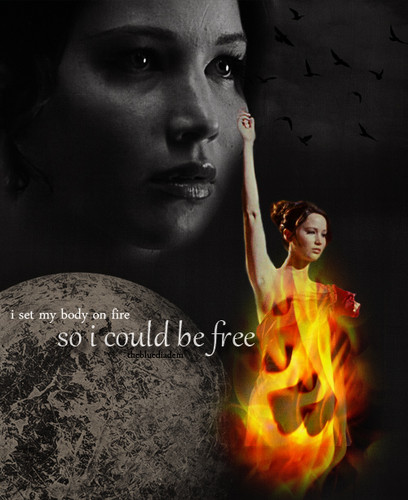 Amazing Hunger Games 팬 Arts!