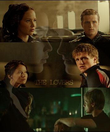 Amazing Hunger Games प्रशंसक Arts!