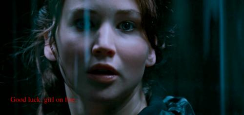 Amazing Hunger Games người hâm mộ Arts!