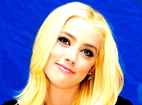 Amber ♥