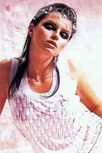 Ana Carolina Reston Macan (June 4, 1985 – November 15, 2006)
