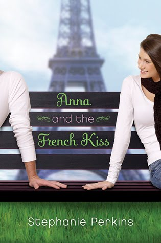 Anna and the French Ciuman with book summary