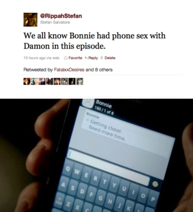 Bonnie's Multi Shippings দেওয়ালপত্র entitled Bamon Phone Nookie