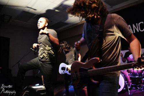 Band members