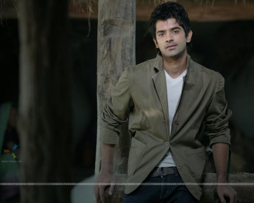 Barun Sobti wallpaper probably containing a business suit and a well dressed person titled Barun Sobti