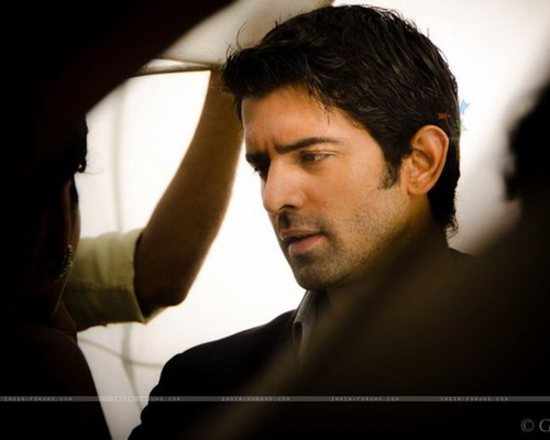 Barun Sobti wallpaper entitled Barun Sobti