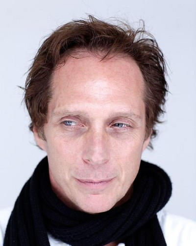 William Fichtner দেওয়ালপত্র possibly with a portrait called Bill
