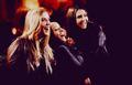Bonnie, Elena and Jenna