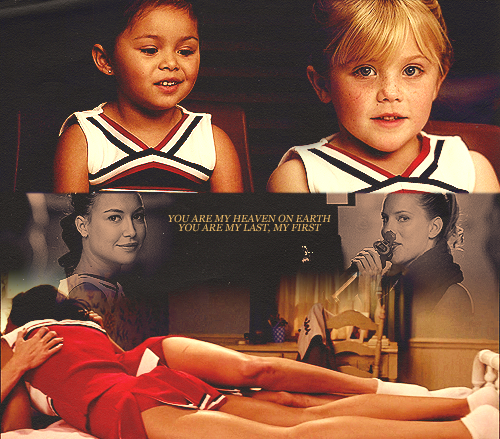brittany and santana brittany and santana fan art