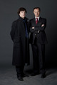 Brothers - mycroft-holmes photo