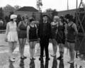 Buster Keaton- 1920s